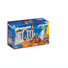 Playmobil The Movie - Imparatul Maximus in Colosseum