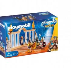 Playmobil The Movie - Imparatul Maximus in Colosseum