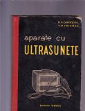 APARATE CU ULTRASUNETE