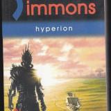Bnk ant Dan Simmons - Hyperion ( SF), Nemira