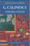 Enigma Otiliei/George Calinescu, Cartex 2000