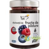 Dulceata Din Fructe De Padure Fara Zahar 360g