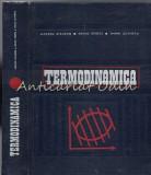 Cumpara ieftin Termodinamica - Gerard D'Albon, David Peretz, Mihai Schiopu
