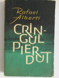 Rafael Alberti - Crangul pierdut