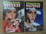 MOSTENIRE DE FAMILIE VOL.1-2-SHIRLEY CONRAN
