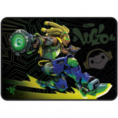 Mousepad Razer Goliathus Medium Overwatch Lucio Edition