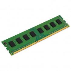 Memorie 4GB DDR3 1600MHz, PC3-12800 Diverse modele