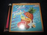 Various - Hot And Fresh _ dublu cd , compilatie  _ Ariola (Europa ,1991)