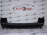 Bară spate Merdeces-Benz C-Class W205 Combi an 2014-2018 cu găuri pentru Parktronic