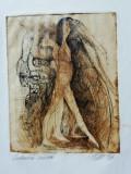 Hymera, Varianta I, gravura