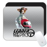 Casca Jack Russell Terrier Racer : Cadou Mouse pad : Animal de companie caine Lider al animalului de pachet Draguț, Generic