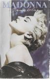 Caseta Madonna – True Blue, originala