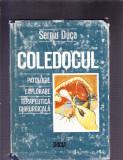 COLEDOCUL- PATOLOGIE EXPLOATARE TERAPEUTICA  CHIRURGICALA