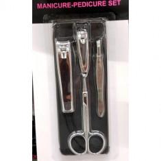Set manichiura pedichiura