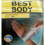 Bandaje elastic pentru incheietura mainii (set doua bucati stanga - dreapta