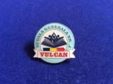 Insigna România  - Școala generală nr. 4  - Vulcan