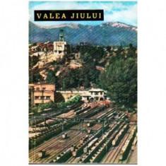 Orase si privelisti - Valea Jiului