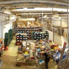 Spatiu de depozitare/productie, bd Timisoara sector 6