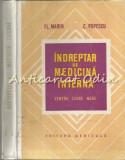 Indreptar De Medicina Interna - Fl. Marin, C. Popescu