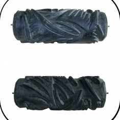 Rol/rolă/trafalet din cauciuc  pentru zugravit_vintage * nr. 229