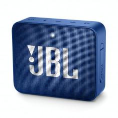 Boxa Portabila Jbl Go 2, Waterproof, Albastru