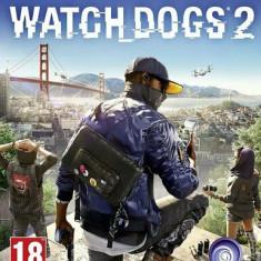 Joc XBOX One Watch Dogs 2