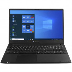 Laptop Toshiba Satellite Pro L50-G-148 15.6 inch FHD Intel Core i5-10210U 16GB DDR4 512GB SSD Intel UHD Graphics Windows 10 Pro Black