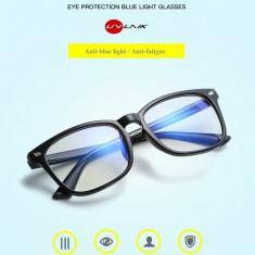 Ochelari pentru calculator unisex dama barbati rame lentila transparenta