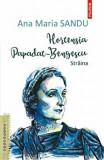 Hortensia Papadat Bengescu. Straina/Ana Maria Sandu