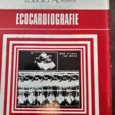 Ecocardiografie – Eduard Apetrei
