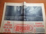 magazin 9 decembrie 1967-art. si foto lotru,locomotiva romaneasca hidraulica