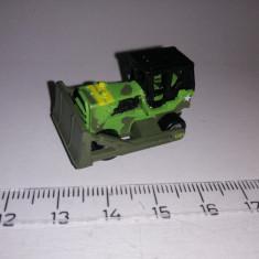 bnk jc  Micro Machines Bulldozer