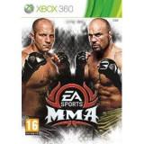 MMA: Mixed Martial Arts XB360