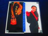 "State Of Art - Hero - 12"" maxi single _ PolyGram ( 1990, SUA ), VINIL"