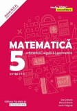 Cumpara ieftin Mate Consolidare. Cls. V. Partea II. 2019-2020 (Zaharia)/Maria Zaharia, Dan Zaharia
