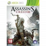 Assassin's Creed III XB 360
