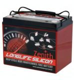 Acumulatori gel 12V/ 85Ah pentru carucioare/scutere electrice invalizi.
