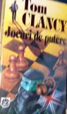 JOCURI DE PUTERE Tom Clancy