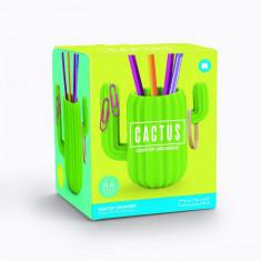 Suport creioane - Cactus | Just Mustard