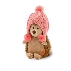 Fluffy, ariciul in costum de iarna, 20cm, Orange Toys