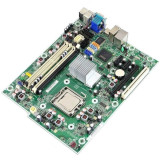 Placa de baza second hand HP 6000 Pro SFF, Socket 775
