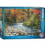 Cumpara ieftin Puzzle Eurographics - Forest Stream, 1000 piese