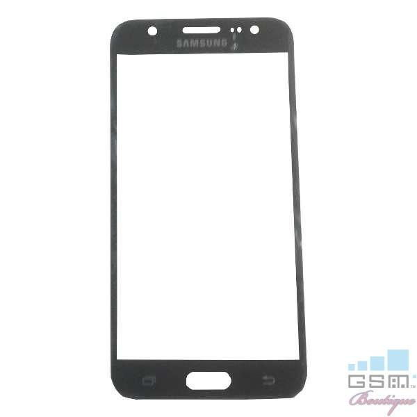 Geam Samsung J5 J500 Negru