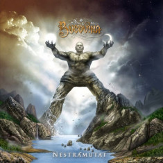 BUCOVINA (Romania) - Nestramutat CD 2015 (Viking Metal)