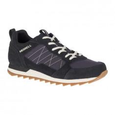Pantofi Bărbați casual Piele Merrell Alpine Sneaker M