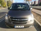 Autoturism Hyundai H1 - 2013, 81000 km, 12999 euro