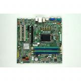 Placa de baza Socket 1155 ATX Lenovo model: IS6XM, FRU 03T6560, pentru Lenovo ThinkCentre M81 SFF si TOWER, Intel CPU gen 2, cu 4 x DDR3, fara shield,