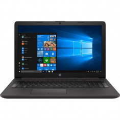 Laptop HP 250 G7 15.6 inch FHD Intel Core i5-8265U 8GB DDR4 256GB SSD nVidia GeForce MX110 2GB Windows 10 Pro Dark Ash Silver, 8 Gb, 256 GB