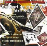 2 CD Juan Mayorga – Scrisori De Dragoste Către Stalin