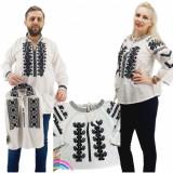 Cumpara ieftin Set Familie Traditionala159 Camasi traditionale cu broderie